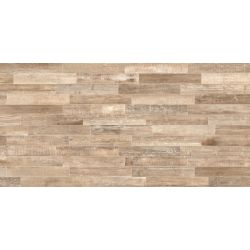 Carrelage aspect bois grand format SPEZIA LIGHT 20x120 - 1,28 m²