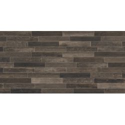 Carrelage aspect bois grand format SPEZIA COKE 20x120 - 1,28 m²