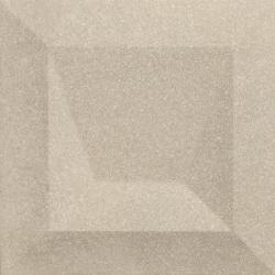 Faïence à relief 3D mate DILYS KAUS SAVANA 25X25 - 0,94 m²