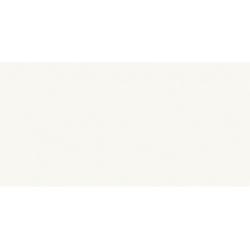 Faïence blanche brillante ELOYA ARTIC 15X30 - 0,63 m²