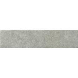 Faïence nuancée imitation véritable briquette GALA GREY 7,5x30 - 0,63 m²