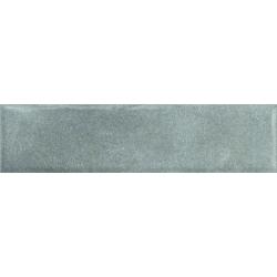 Faïence brillante colorée HANIS  ACQUA 7,5x30 - 0,63 m²