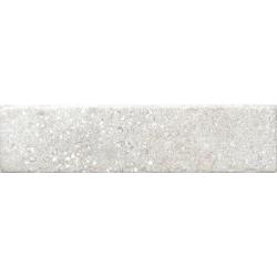 Faïence aspect brique de parement RALSTON GREY 7,5X30 - 0,63 m²