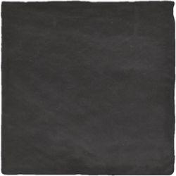 Carrelage imitation ciment CHITWAN BLACK 15X15 - 0,5m²