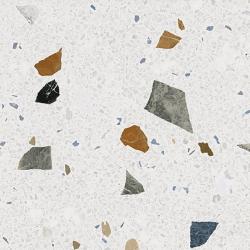 Carreau style granito coloré 60x60 cm STRACCIATELLA Nacar R10 - 1.44 m²
