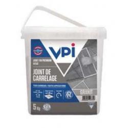 Cerajoint plus Premium V650 Gris acier joint fin – 5 kg