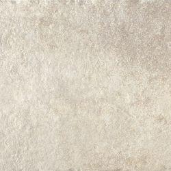 Carrelage grès cérame effet pierre  rectifié LAUNCESTON AVORIO ANTISLIP 2CM 75X75 - 0,562m²