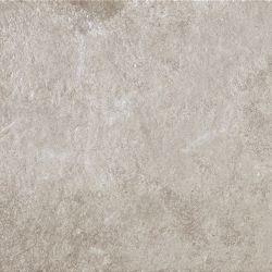 Carrelage grès cérame effet pierre rectifié LAUNCESTON GRIGIO ANTISLIP 2CM 75X75 - 0,562m²