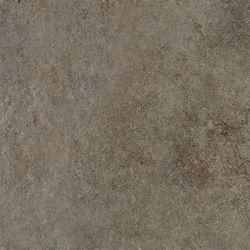 Carrelage grès cérame effet pierre rectifié LAUNCESTON MOKA ANTISLIP 2CM 75X75 - 0,562m²