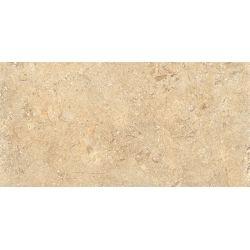 Carrelage brillant en grès cérame effet pierre de Jérusalem GOLDCOAST GOLD 60,4X90,6 - 1,64m²