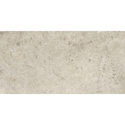 Carrelage brillant en grès cérame effet pierre de Jérusalem GOLDCOAST GREY 60,4X90,6 - 1,64m²