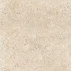 Carrelage brillant en grès cérame effet pierre de Jérusalem GOLDCOAST IVORY 60,4X60,4 - 1,46m²