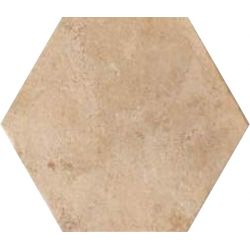 Carrelage antidérapant effet pierre BEJA EAST 36X41,5 - 1m²