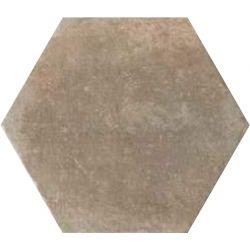Carrelage antidérapant effet pierre BEJA WEST 36X41,5 - 1m²