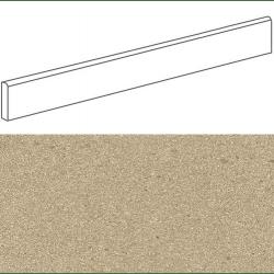 Plinthe imitation terrazzo9,4x120 cmGALBE MOSTAZA- 1unité
