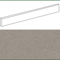 Plinthe imitation terrazzo9,4x80cmGALBE NUEZ- 1unité