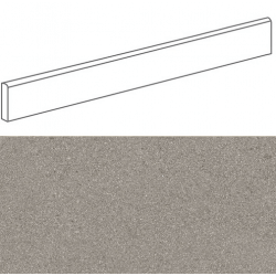 Plinthe imitation terrazzo9,4x60 cmGALBE NUEZ- 1unité