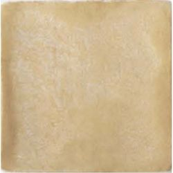 Carrelage beige effet zellige FARRIO COTTO 10X10 - 0,56m²