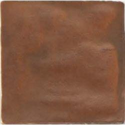 Carrelage rouge effet zellige FARRIO MARSALA 10X10 - 0,56m²