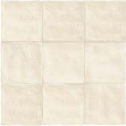 Carrelage blanc effet zellige FARRIO OFF WHITE 30,5X30,5 - 1,02m²