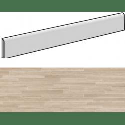 Plinthe aspect bois MONZA CLASSIC 7,5X90- 4 Unités