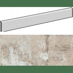 Plinthe aspect bois MODENA MULTICOLOR 9,4X59,3- 15 Unités