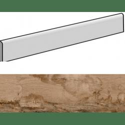 Plinthe aspect bois WAMIN CANELA 9,4X59,3- 17 Unités