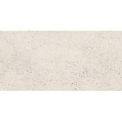 Carrelage anti dérapant grès cérame effet pierre RIBEIRA WHITE ANTISLIP 30X60 - 1,08m²