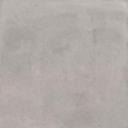 Lot de 9.72 m² - Carrelage gris mat 60x60cm LAVERTON GRIS - 9.72 m²