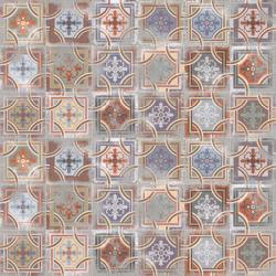 Carrelage imitation ciment 20x20 cm Comillas - 1m²