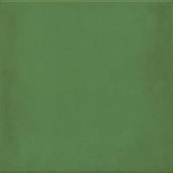 Carrelage uni vieilli 20x20 cm 1900 Verde - 1m² Vives Azulejos y Gres