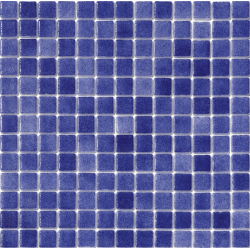 Mosaique piscine Nieve bleu marine azul 3002 31.6x31.6cm - 2 m²