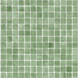 Mosaique piscine vert gazon 3006 31.6x31.6 cm - 2 m²