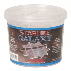 Litochrom Starlike additif métallisé Galaxy - 150g