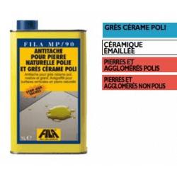 PROTECTION HYDROFUGE ET OLÉOFUGE - MP90 PRO - 1L