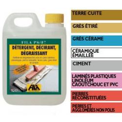 Détergent nettoyant Fila PS/87 1 L