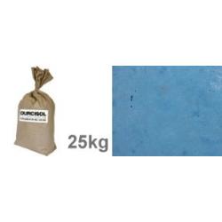 Durcisseur de sol bleu clair - 25kg