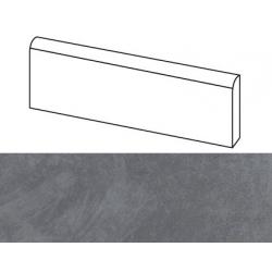 Plinthe intérieur Beton Anthracite 9.4x60 cm - 10.2mL Arcana