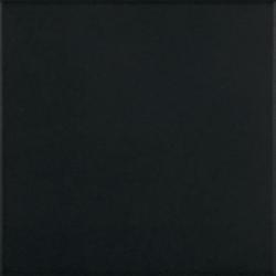 Carrelage uni 20x20 cm ANTIGUA BASE NEGRO - 1m² Ribesalbes