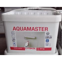 Litokol Aquamaster imperméabilisant étanchéité - 20 kg AlttoGlass