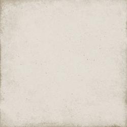 Carrelage uni vieilli ivoire 20x20 cm ART NOUVEAU BONE 24387 - 1m² Equipe