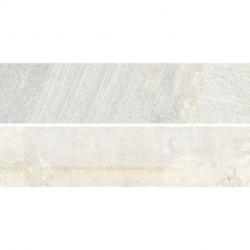 Carrelage effet pierre Brickbold Almond 8.15x33.15cm - 1.24m² GayaFores