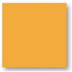 Faience colorée Carpio Ocre brillant ou mat 20x20 cm - 1m² Ribesalbes
