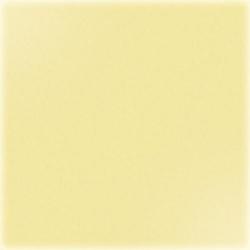 Carrelage uni 5x5 cm jaune brillant ZIRCONE sur trame - 1m²