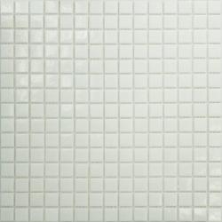 Mosaique piscine Blanche A11 20x20mm - 2.14m²
