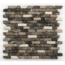 Mosaique emparador 1.5xmix cm - unité