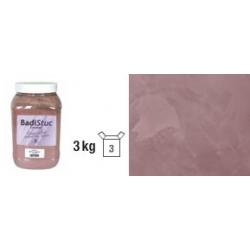 Chaux véritable Figue déco stuc ou badigeon intérieur extérieur - 3kg