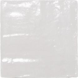 Carrelage effet zellige 10x10cm MALLORCA GREY 23259 - 0.5m²