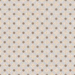 Carrelage imitation ciment 30x30 cm Mancini Beige anti-dérapant R10 - 0.99m²