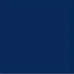 Carrelage uni bleu 20x20 cm pour damier MONOCOLOR AZUL NOCHE - 1m² Vives Azulejos y Gres